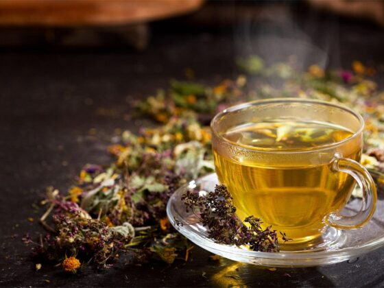 bienfaits tasse de thé