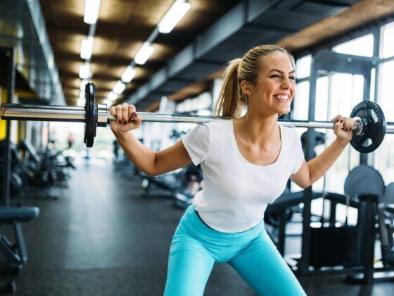 squat défis sportifs de 30 jours