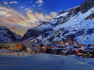 stations de ski France