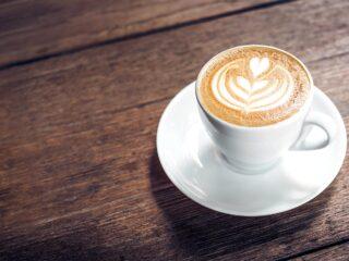 tasse de café caféine