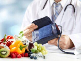 alimentation hypertension artérielle