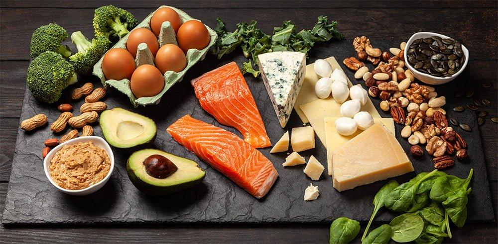 alimentation régime cétogène