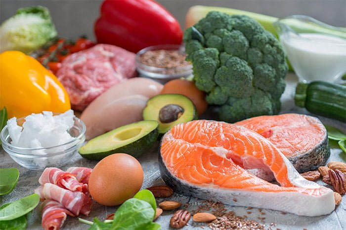 aliments autorisés régime cétogène