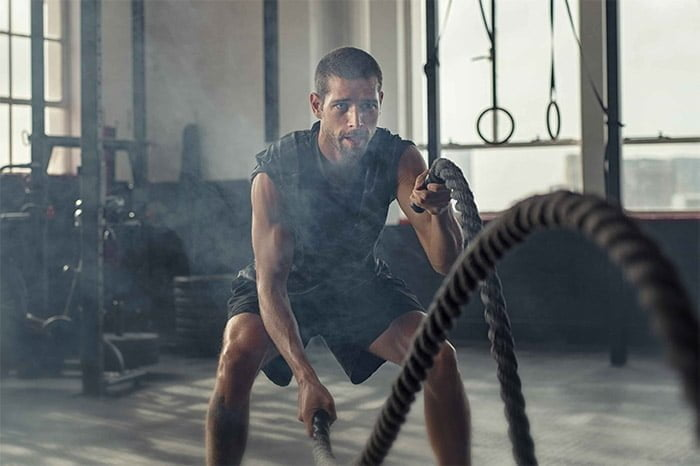 entrainement sportif HIIT