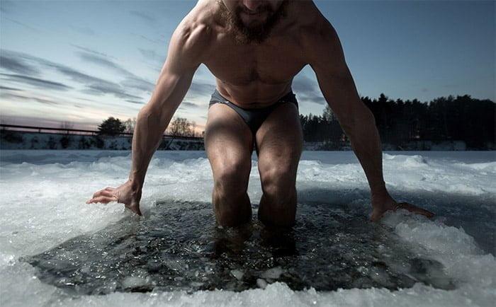 exposition eau glace
