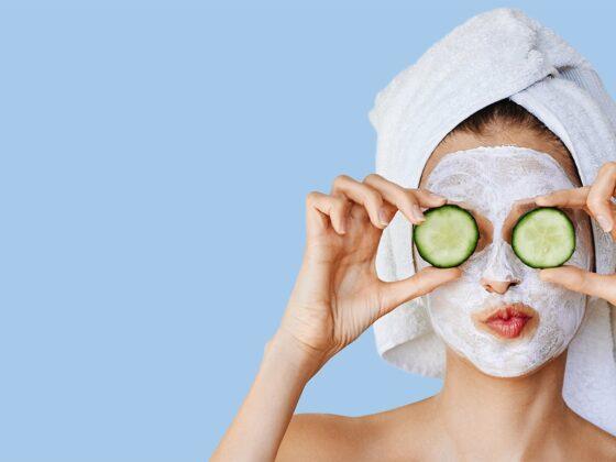 prendre soin de sa peau avec des produits naturels