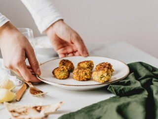 recette falafel original