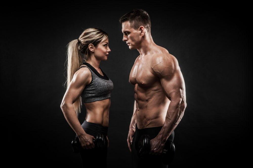 sport en couple libido