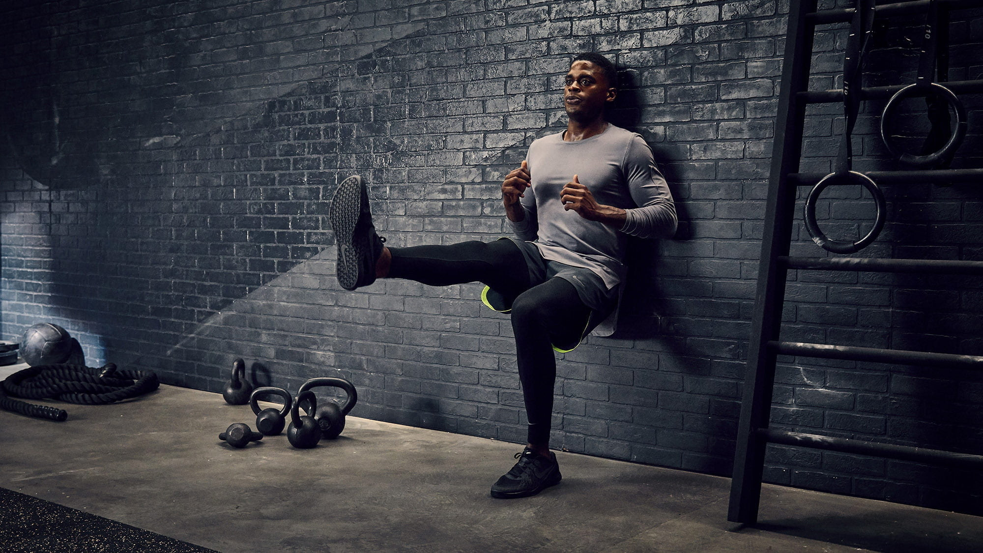 étude vêtement compression musculation