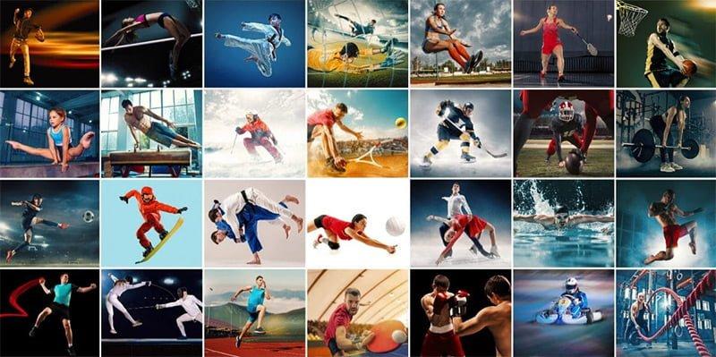sport activité physique