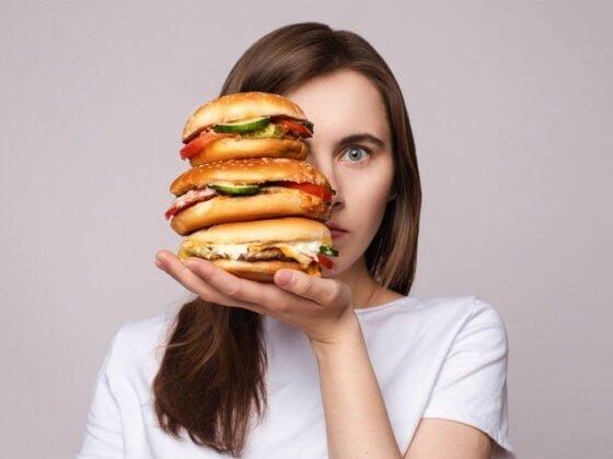 manger moins vivre plus longtemps
