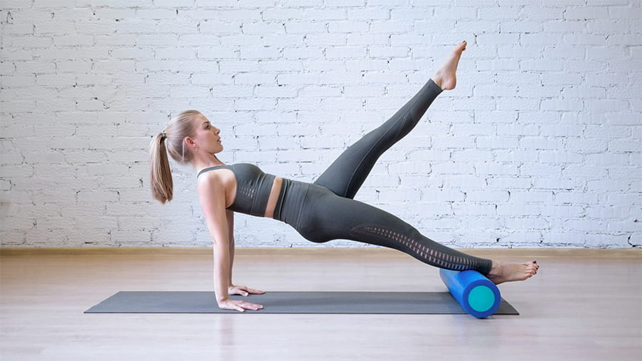 Méthode Pilates