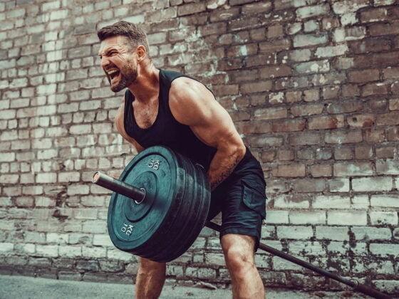volume d'entrainement musculation