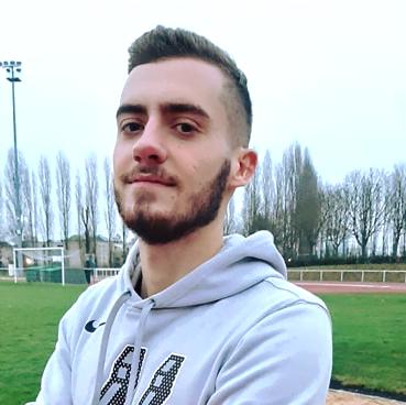 Hugo Desbouis
