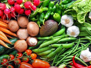 vrais légumes