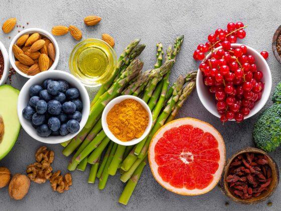 alimentation anti cancer