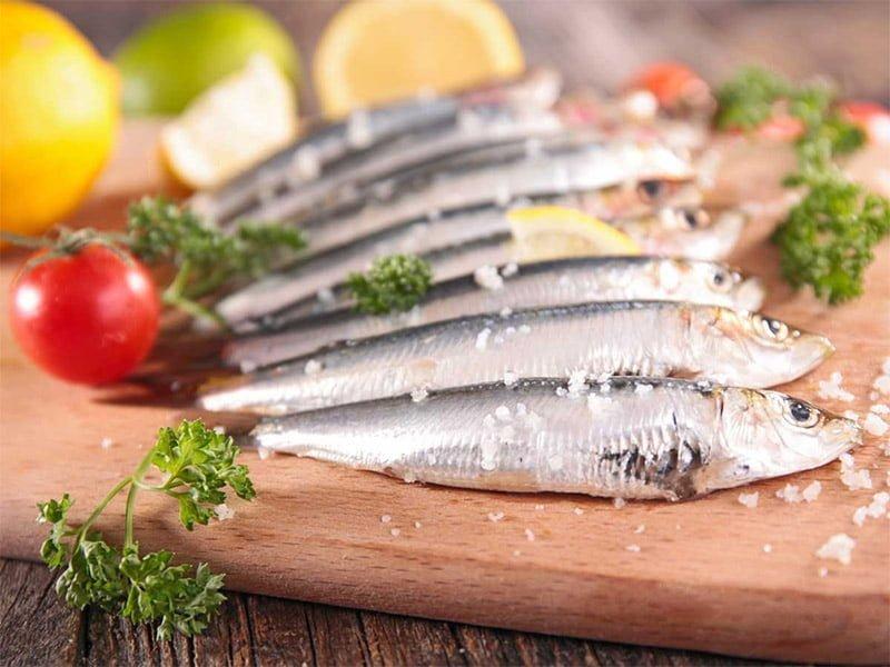sardine oméga-3