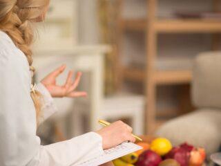 conseils diététicienne