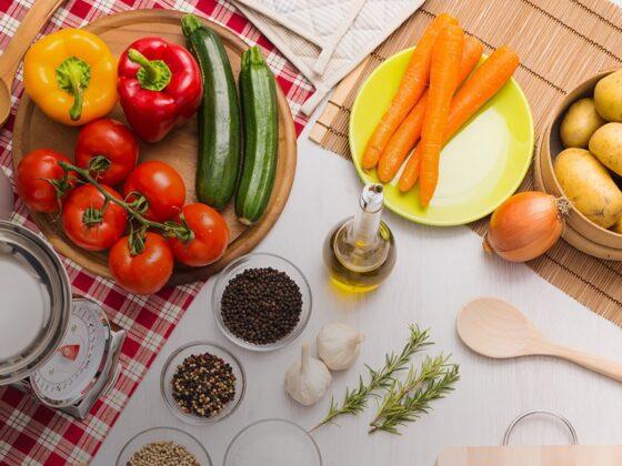 nutriment micronutriment macronutriment