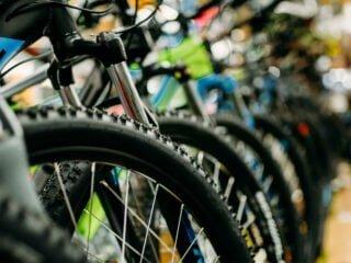 accessoire de vélo liste