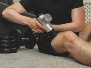 accessoires récupération musculaire